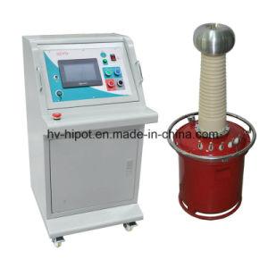 Teste de Alta Tensão AC automático Definir/multi-canal suportar testador de tensão