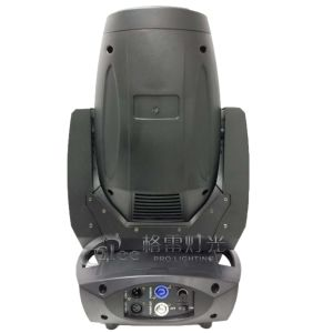 200W Haz Bsw lavar manchas de 3in1 Hybrid Cabezal movible LED LUZ