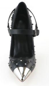 Nuevo estilo de zapatos de tacón alto damas