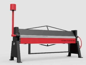 Manual de TDF / Floding Máquina da pasta da máquina para a TDF