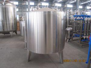 10t/H de volledige Automatische Filter van het Titanium met Ce- Certificaat