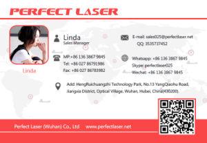 MDF/Acrylic/Plastic/Wood /PVC를 위한 비금속 Mugs Laser Engraving Machine