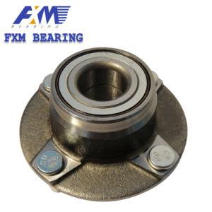 Dac34640037uma bola, o cone do rolamento do cubo da roda