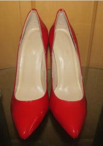 La mode haut talon Mesdames Chaussures