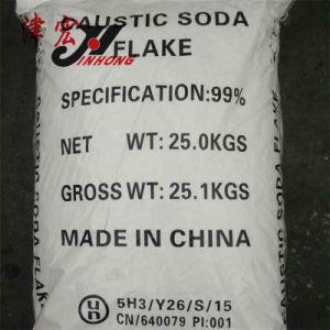 De bijtende Soda schilfert 99% met BulkVerkoop en Marktprijs af