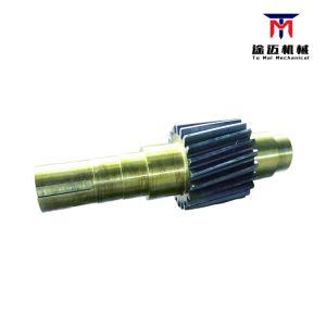 Die Übertragungs-Gang-Welle wird für die Übertragung des speziellen Geräts verwendet