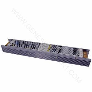 12V 200W regulable Triac CONTROLADOR DE LED DE SEÑAL PWM 0-10V 1-10V de alimentación DC de conmutación de LED, iluminación ajustable Fuente de Alimentación para ajustar el faro