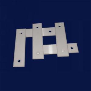 処理し難い良い業績Al2O3のアルミナ陶磁器シートHSコード