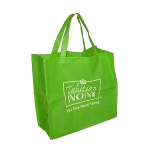 Promocional útil bolsa no tejido Bolsa de compras (YH-NWB066)