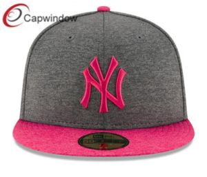 Qualidade superior Flex Fit Hat Bordados Boné