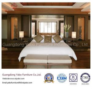 Hotel Custom-Made Muebles de dormitorio por China Proveedor (YB-WS-65)