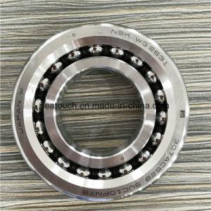 Rodamientos de rueda de rodamiento de bolas de contacto angular 7038