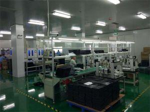 Tipo de suspensión independiente de Estructura de montaje M2.4 módulo LED de interior