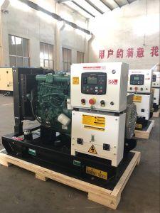 Tipo Aberto 15kw 3 Fase gerador a diesel para venda