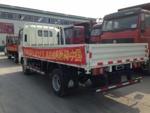 5-8 أطنان [لكف] شاحنة ضوء/مسطّحة/خفيفة واجب رسم شحن/وسط/[فلتبد] شاحنة