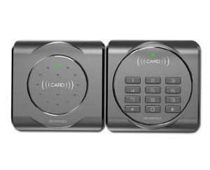 Системы контроля доступа 125 Кгц RFID считыватель карт управления доступом