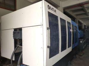 Utilisé ma6000 haïtien de la machine de moulage par injection