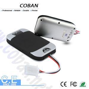 Fácil de instalar redes GSM GPRS rastreador de GPS para Moto con poco seguimiento en vivo de la alarma Acc