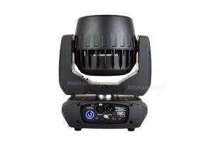 Mini 7*15Вт Светодиодные промойте перемещение головки блока цилиндров с зумом