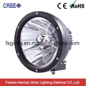CREE LED de alta potencia 45W de luz de trabajo