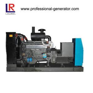 150kVA 60Hz Dieselturbine-Generator mit automatischem Anfang