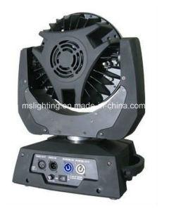 36*15W RGBWA 5in1 LEDのズームレンズの移動ヘッド洗浄ライト