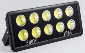 高い発電AC220Vの広い電圧200W LED洪水ライト