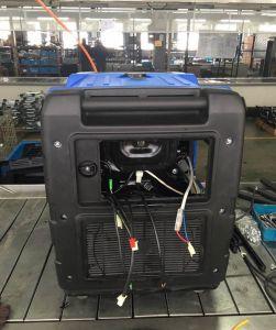 Высокое качество дизельного топлива на базе портативных Silent генератора инвертора