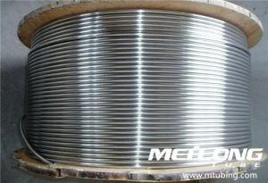 S32750 het Duplex Gerolde Buizenstelsel van het Roestvrij staal Downhole