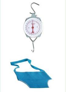 Manuel de l'échelle de pesage à fonctionnement mécanique 25kg