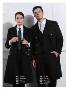 Topo High-Class moda da túnica clássica