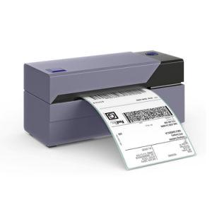 Beeprt 108 мм 4 дюйма тепловой транспортные этикетки штрих-код Bluetooth принтера для Express и промышленности