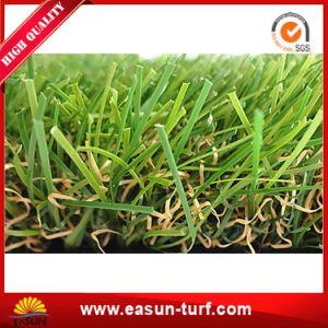 Abbellimento dell'erba artificiale per la casa ed il giardino