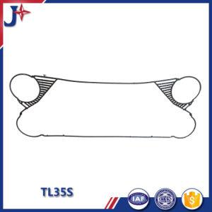Пластина прокладку теплообменника равно Widegap Tl35s