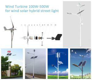 300W Maglev générateur de puissance du vent pour la maison de l'application