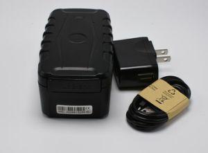 Автомобильная GPS Tracker Lk209c 20000 Мач отслеживание в реальном времени мощным магнитом длительного ожидания водонепроницаемая IP67