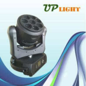 小型タカの目8*40W RGBW4in1移動ヘッドをつけるLEDの段階