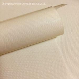 Alta calidad de la cinta transportadora de fibra de vidrio recubiertas de PTFE