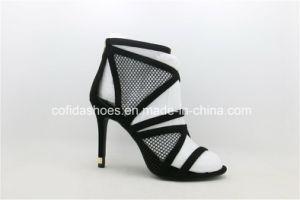 Dernière Sexy High Heels Stock femmes de confort des sandales