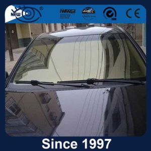 Высокая Теплоизоляция металлических окна автомобиля солнечной пленки, тонированный купол