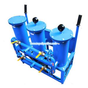 Luz Portable combustible y aceite comestible Fiter Máquina (JL-32)