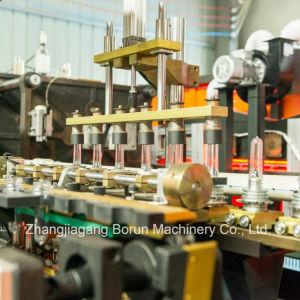 Máquina de sopro de garrafas pet estique máquina de sopro de garrafas