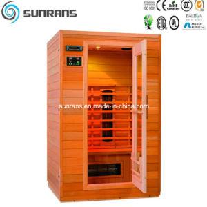 Stanza di sauna di Infrared lontano di Fashional (SR102)