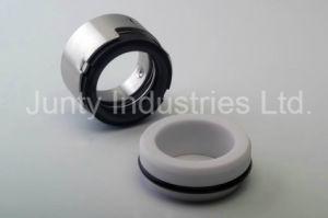 Anéis de vedação de carbono grafite para máquinas