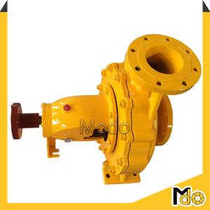 Le débit de 25m3h 7HP centrifuge horizontale de la pompe à eau électrique