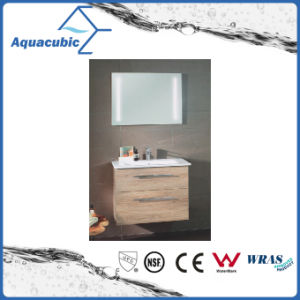2 Fach-Badezimmer-Eitelkeit kombiniert (ACF8937)