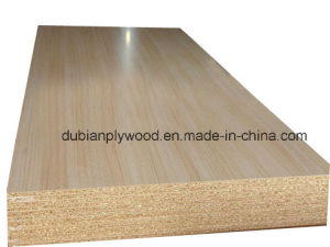 Het duidelijke Hout van de Melamine MDF/Particleboard /Firberboard/Hardboard/OSB/Blockboard/Pine voor Meubilair van Stad Linyi/Provincie Shandong/China