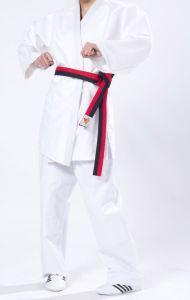 بيضاء جودو بدلة