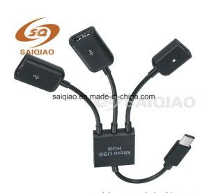 Multi Funktion USB3.1 Typ-c Nabe