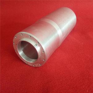 Baja presión de OEM de piezas de aluminio moldeado a presión